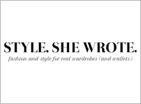 Style She Wrote